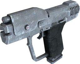 M6D Personal Defense Sidearm
