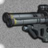 """B-SRML """"Butterfly"""" SRM Launcher"""