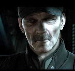 Admiral Johnathan Ladson