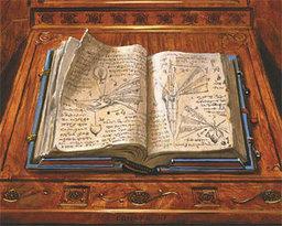 Obadar's Spellbook