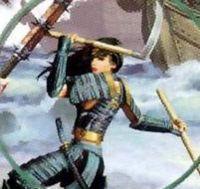 Orochi Saito