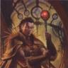 Hamanu Sorcerer-King of Urik
