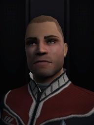 Captain MacAskill, Murdock