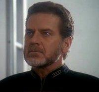 Vice-Admiral Thomas Craig