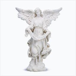 Ivory Angel