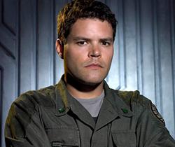 Chief Daniel Serria