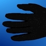 Gloves of the Starry Sky