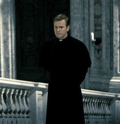 Father Matthieu Morel