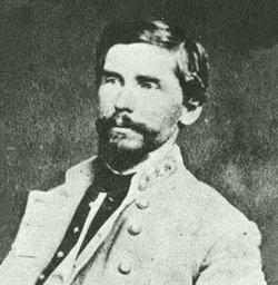 Willard Keaton