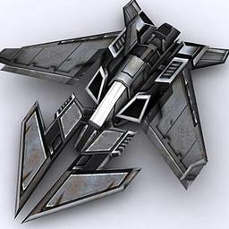 F-20 Eagle