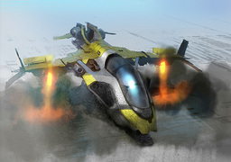 "F-10 ""Terror"""