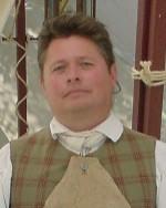 Erik Oaken Hull