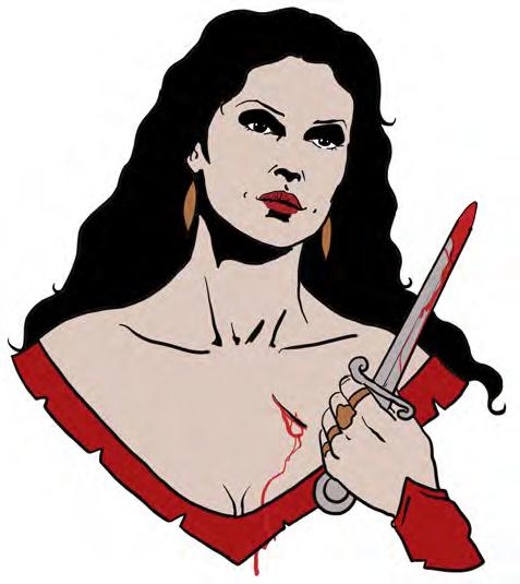 Red Contessa