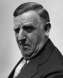 "Percival Woodrow ""P. W."" Lexington"