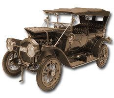 Packard Model 18 (1911)