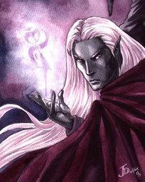 Caldreas Arannis (4e Character)