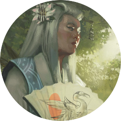 Asahina Kanehari