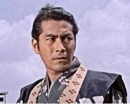 Warlord Hamamoto Yoshihiro