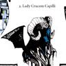 Lady Crucem Capilli