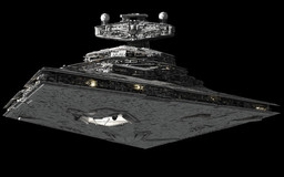 Star Destroyer Chimaera