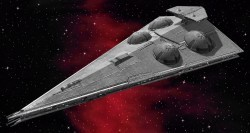 Interdictor-class Star Destroyer