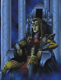 King Martin Ratcliff