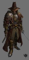 Prince Terrian Vahe