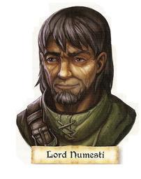Lord Numesti