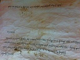 Genasi's Note