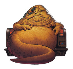 Jotma the Hutt
