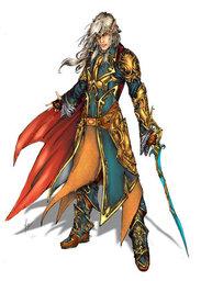 Prince Kel'das Mithrandír
