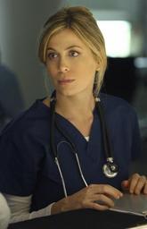 Doctor Roberta Quine