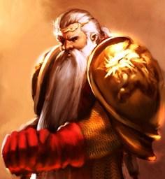 King Einkil Dankil