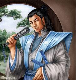 Daidoji Washi