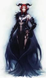 Lady Birkita