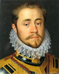 Bernardo Brandi, conte di Valbrandi