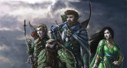 The Jade Ravens Combat Company
