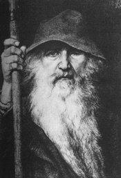"""Odin - """"Allfaderen"""""""