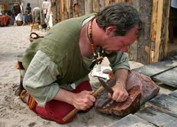 Xalos the Stonecutter