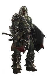 Crog Bonecrusher