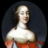 Marie de Rohan-Montbazon, duchesse de Chevreuse