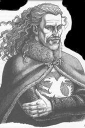 Bernfried von Ehrenstein