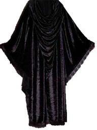 The Manta Cloak