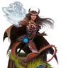 Baroness Akta Flarehaven