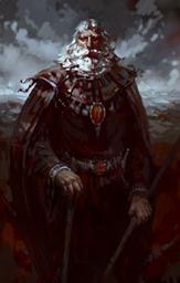 King Arrum Wingard