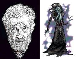 Dr. Alexander Gothica