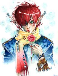 Rosemaster Kell