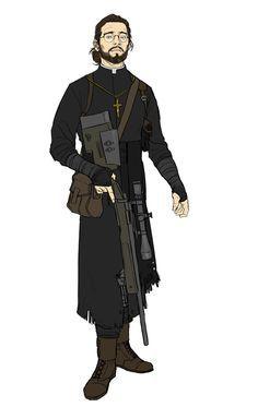 Father Salazar