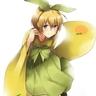 Apricot Yoon