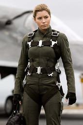 Captain Rebecca Douglas